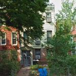 Bill de Blasio's House (StreetView)