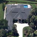 Barry Gilway's House (Google Maps)