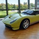 Lamborghini Calà (StreetView)