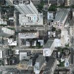 Chicago vortex (Google Maps)