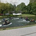 Personal water craft (StreetView)