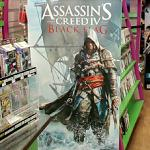 Assassin's Creed IV: Black Flag (StreetView)