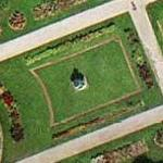Statue de Buffon (Google Maps)