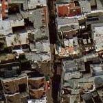 Rue Mouffetard (Google Maps)