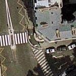 Cuvier Fountain (Google Maps)