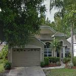 Natalie Neidhart's house (Natalya)