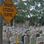 Senior Citizens Centre (StreetView)
