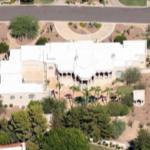 Gregg Steinhafel's House (Google Maps)