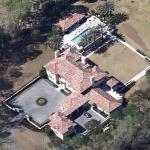 Brian D. Ballard's House