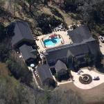 Edward Mansouri's House (Google Maps)