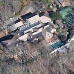 Steven L. Schoonover's House
