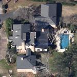 Mike Boudreaux's House