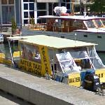 Toronto Harbour Water Taxi (StreetView)
