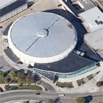 Propst Arena (Google Maps)