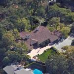 Stephen Curry's House (Former)