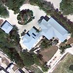 Tapley O. Johnson's House