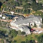 Richard Thalheimer's House