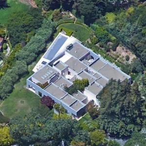 Marc Cohodes' House (Google Maps)