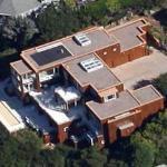 W. Roberts Pedrick's House (Google Maps)