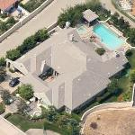 Toni Braxton's House (Google Maps)