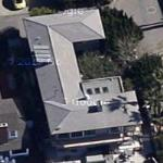 Martin Cooper's House (Google Maps)
