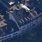 Lenin's Apartment (former) (Google Maps)
