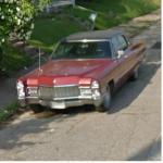 1967 Cadillac (StreetView)