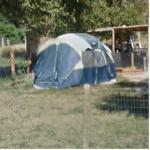Tent (StreetView)