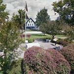 Frozen GI - Rutland County Vietnam Veterans Memorial (StreetView)
