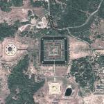 Odiyan (Google Maps)