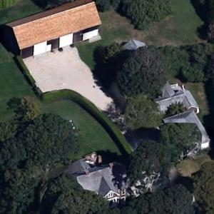 Jimmy Fallon's House (Google Maps)