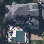 Paul Novelly's House (Former) (Google Maps)