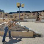 Camp Phoenix softair camp (StreetView)