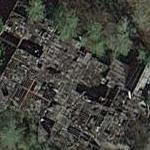 Roseanne Barr & Tom Arnold's Incomplete Mansion