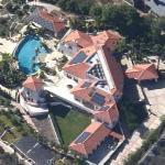 Todd Benjamin's House (Google Maps)