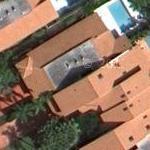 Sean Burnett's house (Google Maps)