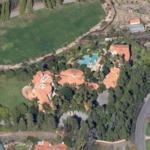 Villa Nafissa (Google Maps)