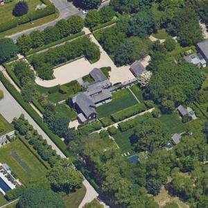 Sandy Gallin's House (Deceased) (Google Maps)
