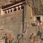 Lenyadri Caves (StreetView)