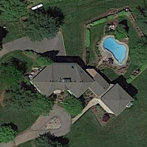 Newark Archbishop John J. Myers' House (Google Maps)