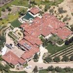 Dan Smith's House (Google Maps)