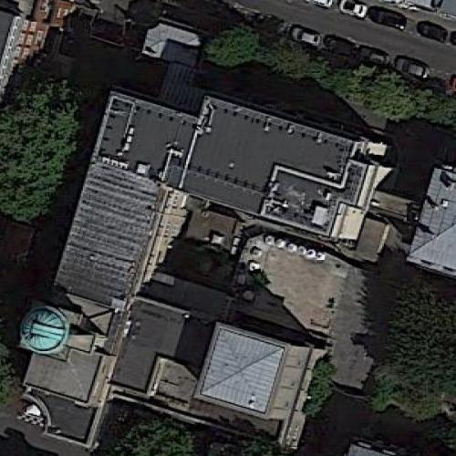 Musée Curie (Google Maps)