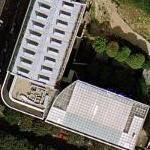 Ecole Nationale Supérieure des arts Décoratifs (Google Maps)