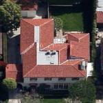 Tavis Smiley's House (Google Maps)