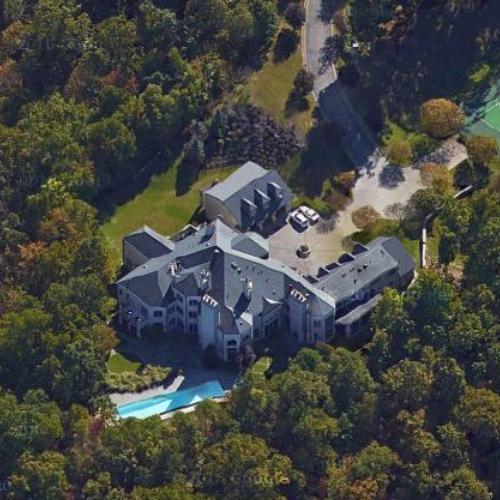 Infinity Pool House