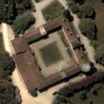 Malromé castle (Google Maps)