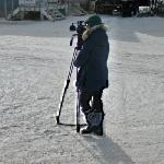 Camera man (StreetView)