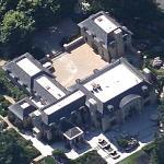Bob Hacker's House (Google Maps)