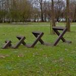 'Uit het vierkant' by Yvonne Kracht. (StreetView)