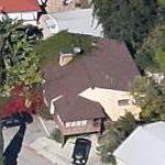 George Eads' House (Former) (Google Maps)